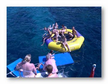 sea bathing-boat-events-and-parties