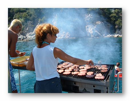 boat-barbecue