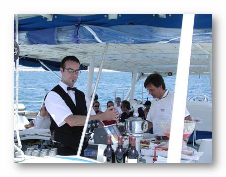 wine-boat